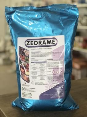 Zeorame (ΒΙΟ) Χαλκούχο σκεύασμα με μικρονισμένο ζεόλιθο (3kg)